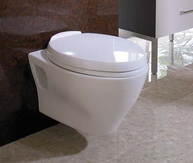 Best Wall Hung Toilets Reviews Amp Buying Guide 2019