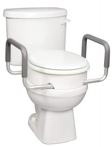 Best Handicap Or Raised Toilet Seats Reviews And Buying