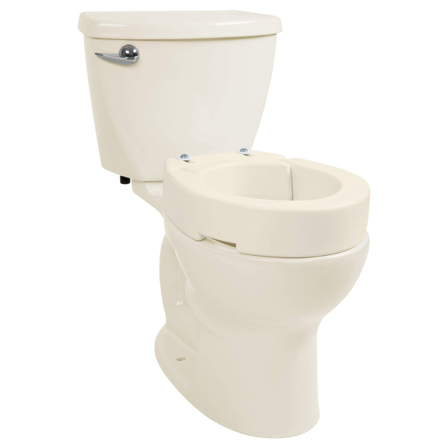 Terrific Best Handicap Or Raised Toilet Seats Reviews And Buying Caraccident5 Cool Chair Designs And Ideas Caraccident5Info