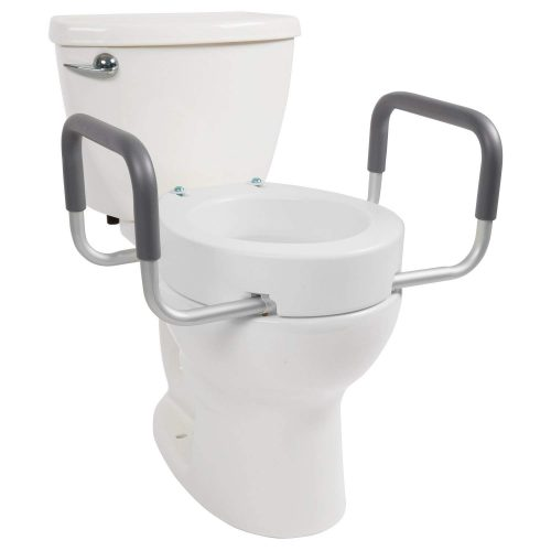 Best Handicap Or Raised Toilet Seats Reviews And Buying Guide Toiletsman
