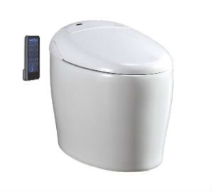Ove Decors Tuva Tankless Eco Smart Toilet