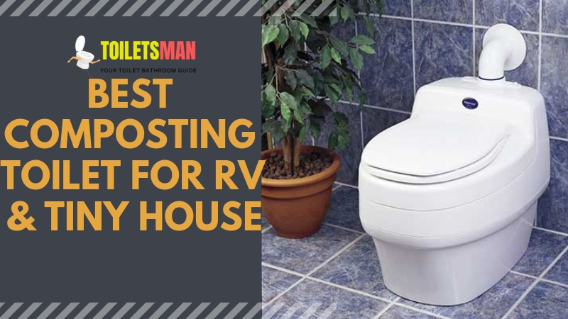 Best Composting Toilet For Rv Amp Tiny House Reviews