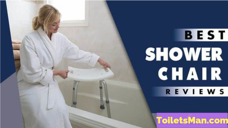 Best Transfer Shower Benches for Elderly and Disabled