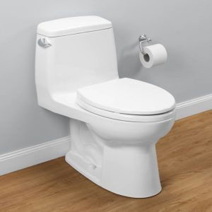 TOTO Eco Ultramax ADA Elongated One Piece Toilet