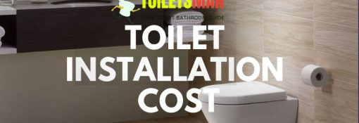 Toilet Installation – How Much Does It Cost