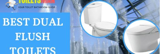 5 Best Dual Flush Toilets Reviews 2019 – See Our #1 Pick