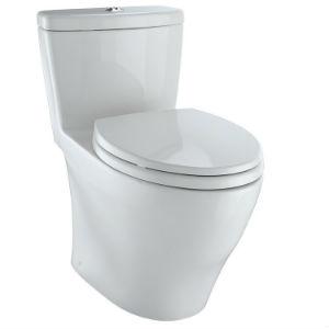 TOTO Aquia Dual Flush