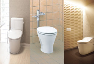Different Types of Toilets – A Quick Consumer Guide