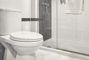 Can a Toilet and Shower Share the Same Drain?