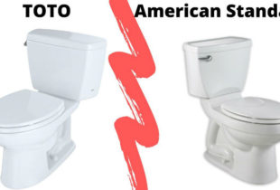 Toto vs American Standard Toilets – A Comparison