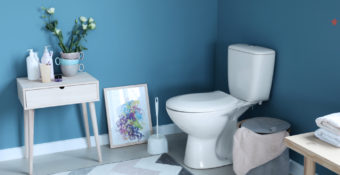Best Corner Toilets [To Fit ANY Room]