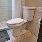 Glacier Bay vs. American Standard Toilets