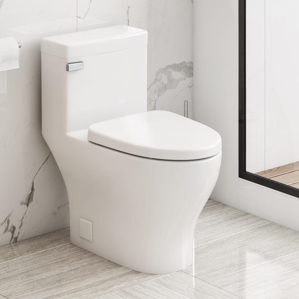 Icera Cadence one-piece toilet 6270